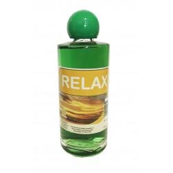 Esencia al aceite 75ml. Relax