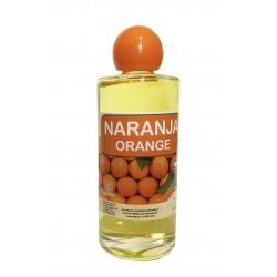 Esencia al aceite 75ml. Naranja